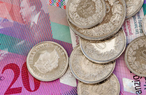 Loan In Swiss Franc - Find a Solution with the Mediation