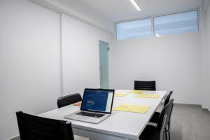 Το γραφείο μας